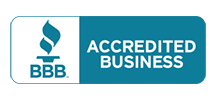 Hubb is accredited by the BBB