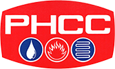 Proudly associated with PHCC.