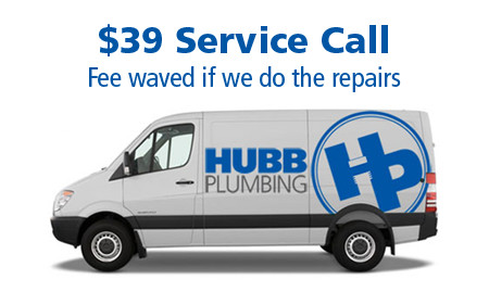 The Hubb Plumbing Blog