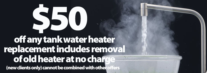 Prolong the Life of Your Water Heater in Snellville GA